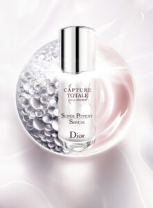 10.000 MUESTRAS GRATIS SÉRUM CAPTURE TOTALE DE DIOR